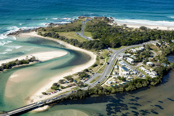 Hastings Point Holiday Park