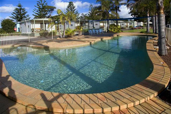 Holiday Haven Huskisson Beach